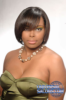 SHORT HAIR STYLES from________Yvette Bullock