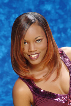 LONG HAIR STYLES from_SHERON BENNETT-BROOKS
