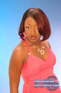 COLOR HAIR STYLES from______CONSTANCE PURNELL