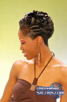 SHORT HAIR STYLES__from__EBONY CURTIS!!!