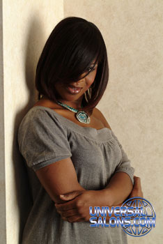 SHORT HAIR STYLES from SHONDA KING