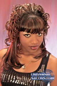 UP DO'S FROM>>>>>CONSTANCE PURNELL