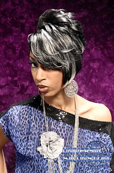 SHORT HAIR STYLES from@@_$@@_@SHAE THOMPSON@@_@