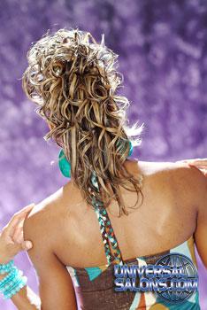 Long Hair Styles From Shae Thompson Black