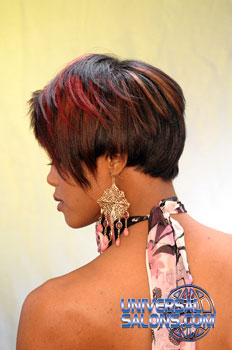 SHORT HAIR STYLES__from___SHAE THOMPSON!!!