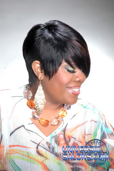 SHORT HAIR STYLES______from_____Freda Barnes!!!!