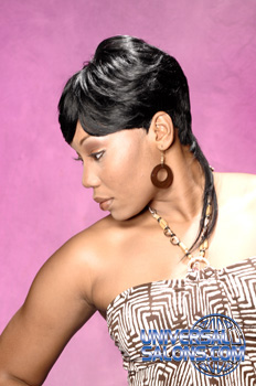 PONYTAIL HAIR STYLES_____from_____TAWANNA ROBINSON THOMAS!!!