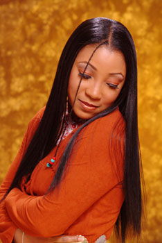 LONG HAIR STYLES from TYCHELLE HOWARD