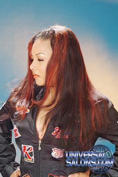 LONG HAIR STYLES from_@ALFREDA CARROL!!!