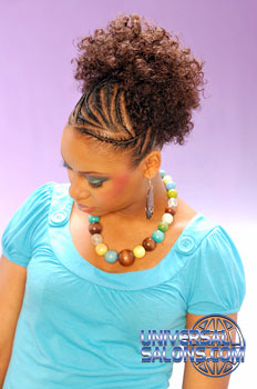 NATURAL HAIR STYLES___from___EBONY CURTIS!!!