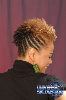 NATURAL HAIR STYLES__from__@ JENNIFER FOSTER!!
