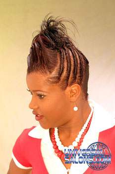 PONYTAIL HAIR STYLES__from____TAQUITA SMITH!!!