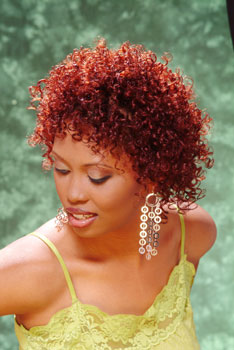 NATURAL HAIR STYLES from_@@..`ARETHA TURNER