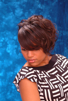 SHORT HAIR STYLES from FRANKIE RILEY