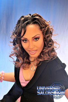 CURLY HAIR STYLES FROM______NAKIA BOYKIN