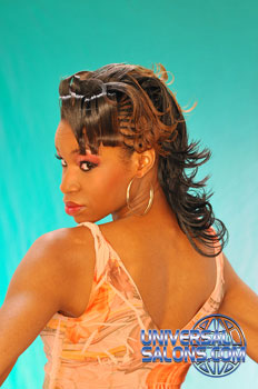 FLIP HAIR STYLES_from__!SHELA BARNETT!!!