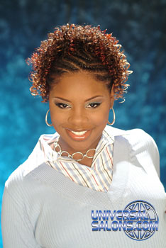 TWIST HAIR STYLES FROM TONI MCELROY-KIDD