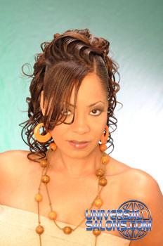 CURLY HAIR STYLES from LATASHA#_@_#@CARROLL