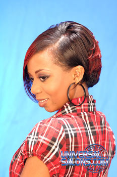 COLOR HAIR STYLES____from____LASHONDA HOWARD!!!