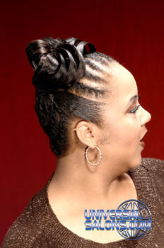 TWIST HAIR STYLES______from_____REGINA BALDWIN!!!!