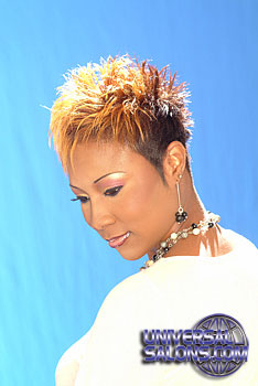 COLOR HAIR STYLES__from__RASHEEDA CLARK!!