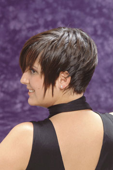 SHORT HAIR STYLES_from_MICHELLE CORDOVA