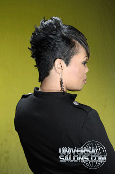 MOHAWK HAIR STYLES______from_____ANTAVIA CRAWFORD!!!!