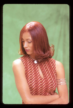 COLOR HAIR STYLES from TIA SIDDLE