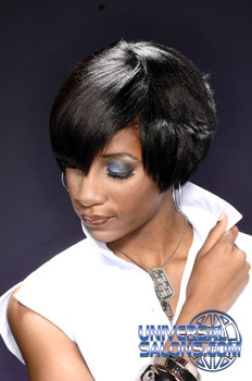 COLOR HAIR STYLES from RASHEEDA BERRY