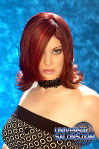 COLOR HAIR STYLES from DEIRDRE CLAY