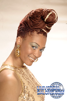 CORNROW HAIR STYLES_____from____Denise Edwards!!!!