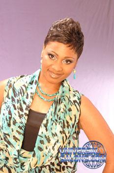 SHORT HAIR STYLES from LASHANDA JONES#@_)_@#