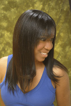 LONG HAIR STYLES from SHAMEKA ADEOLA