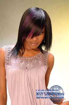 COLOR HAIR STYLES from_________SHANIQUE BUCKNOR