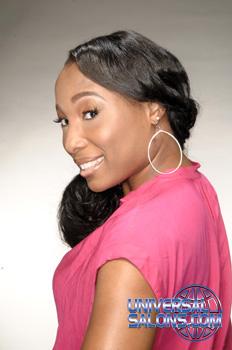 WEAVE HAIR STYLES____from_____Leslie Brown!!!!