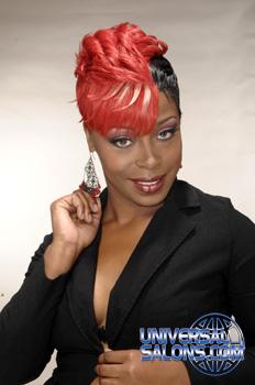 COLOR HAIR STYLES______from______Kanitra Barrett!!!!!