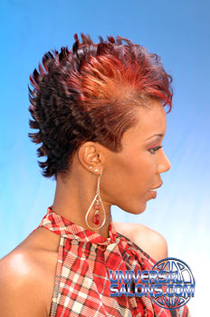 COLOR HAIR STYLES______from_____REGINALD MACK!!!!