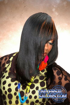 WEAVE HAIR STYLES_______from______Tanisha Higgins!!!