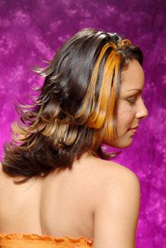 FLIP HAIR STYLES From @JACQUELYN JACKSON DOUGLAS!!!!!!