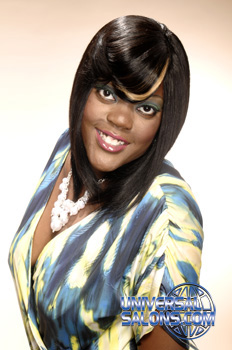 WEAVE HAIR STYLES from________Shontelise Crutch