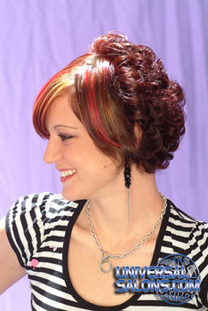 COLOR HAIR STYLES___! from__ANNA WALTER!!