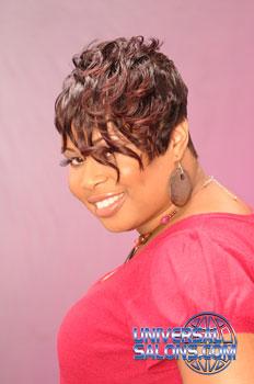 SHORT HAIR STYLES___from___NATASHA JOHNSON!!!!