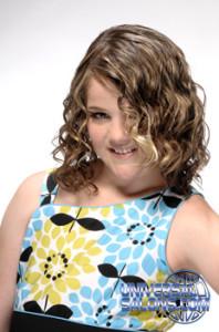 CURLY HAIR STYLES from>>>>>DEIRDRE CLAY