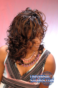 CURLY HAIR STYLES____from_____SHAE THOMPSON!!!
