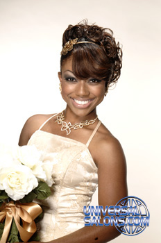 UP DO'S from_____TIFFANY CUNNINGHAM