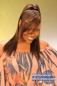 PONYTAIL HAIR STYLES from______CONSTANCE PURNELL