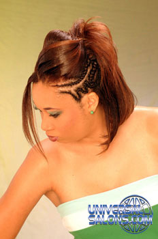MEDIUM HAIR STYLES__from_____LATOYA PARKER!!