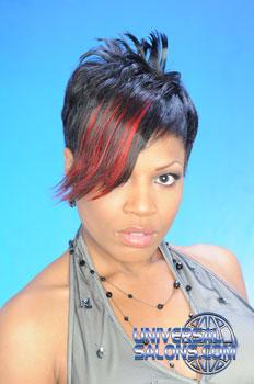 SHORT HAIR STYLES from LOLA WEBB