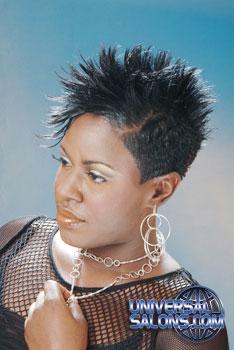 SHORT HAIR STYLES from_@ LAWANDA WALKER!!!!