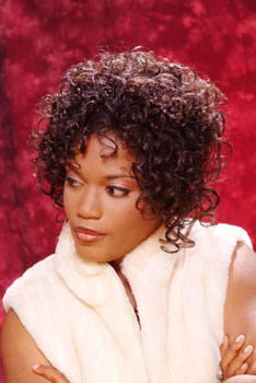 NATURAL HAIR STYLES from`ARETHA TURNER
